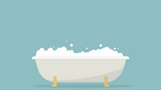 Tips For The Perfect Winter Warm Bath
